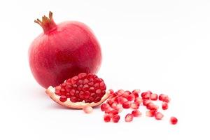 pomegranate prostate cancer