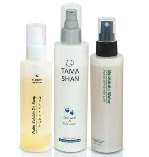 sensitive skin care set